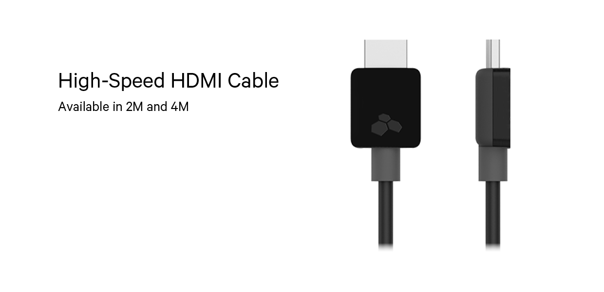 HDMI Cable Apple TV