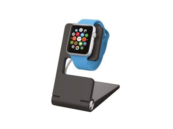Foldable Charging Stand for Apple Watch
